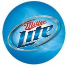 MILLER LITE BEER BREWING PUB SEAT BAR STOOL FREE SHIP
