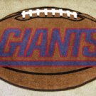 NY NEW YORK GIANTS FOOTBALL TEAM RUG GAME MAT FREE SHIP