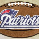 NEW ENGLAND PATRIOTS FOOTBALL RUG GAME MAT FREE SHIPP