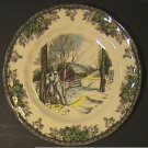 Johnson Brothers Friendly Village Salad Side Plate Dish