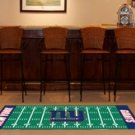 NEW YORK GIANTS FOOTBALL FIELD RUG GAME MAT FREE SHIP