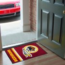 WASHINGTON REDSKINS NFL FOOTBALL UNIFORM RUG JERSEY MAT