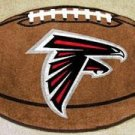 ATLANTA FALCONS FOOTBALL TEAM RUG GAME MAT FREE SHIPPIN