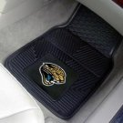 JACKSONVILLE JAGUARS TRUCK CAR MATS GAME RUG FREE SHIPP