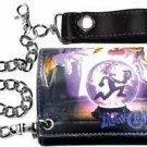 ICP Insane Clown Posse Concert Hatchetman Chain Wallet