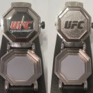 UFC Ultimate Fighting Championship Flip Top Wrist Watch Bracelet