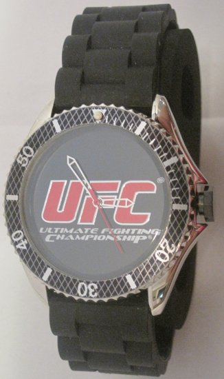 UFC Ultimate Fighting Championship Diver Wrist Watch