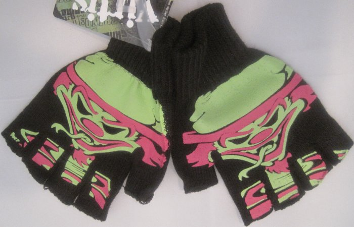 ICP Insane Clown Posse Rap Concert Gloves Riddle Box