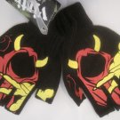 ICP Insane Clown Posse Rap Concert Gloves Wraith
