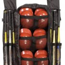 Baseball Softball Team Game Player Batting Bat Helmet Sport Equipment Fence Bag