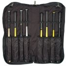 Baseball Softball Team Game Player Batting Bat Fence Equipment Gear Carry Bag