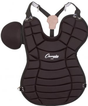 """Pro Adult Baseball Team Player Catcher Chest Protector 16.5"""""""