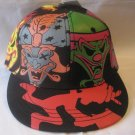 Insane Clown Posse ICP Rap Concert Carnival Carnage Baseball Hat Cap L/XL