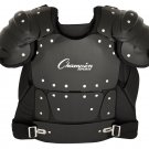 Baseball Softball Umpire Chest Protector Guard Gear 17""