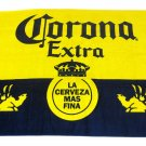 Corona Extra Cerveza Beer Beach Bath Swim Pool Towel