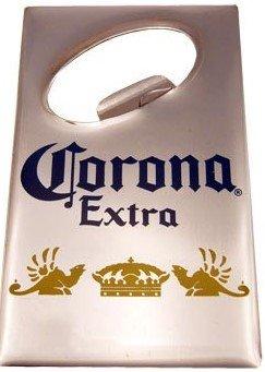 Corona Extra Beer Cerveza Bartender Bottle Cap Opener