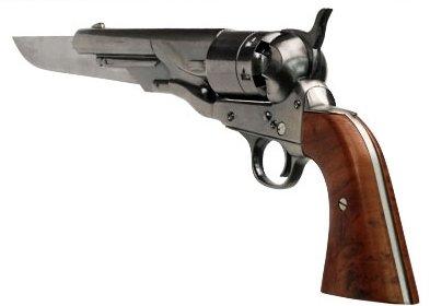 Colt M1860 Union Confederate Army Soldier Civil War Revolver Pistol Gun Knife