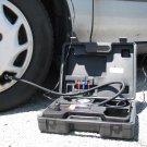 Emergency Roadside Auto Car Flat Tire Wheel Repair Air Compressor Pump Light Kit