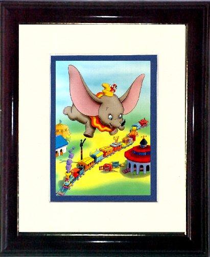 Dumbo Circus #A109