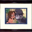 Tarzan and Turk #A172