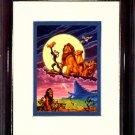 Lion King #A177