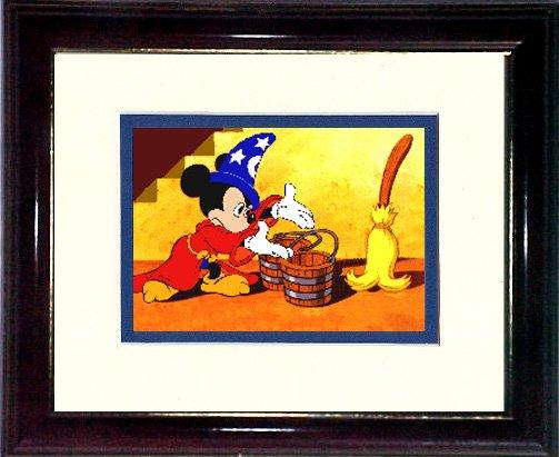Mickey Mouse Magic 2 #A209