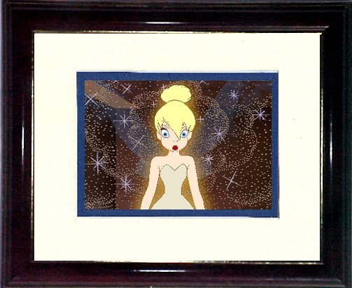 Tinkerbell Spellbound #A289