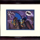 Batman and Robin #A357