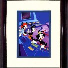 ANIMANIACS #5 A410