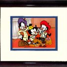 ANIMANIACS #6 A411