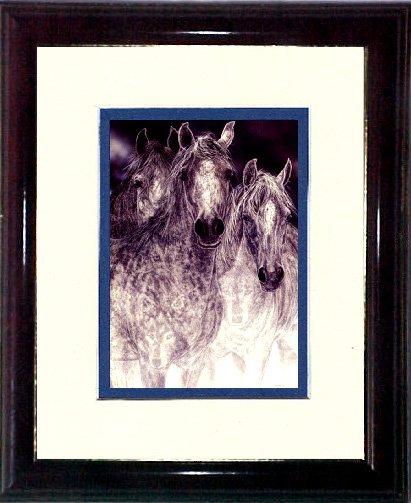 Wild Horse Spirit #A460