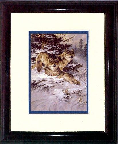 Wolf love #A473