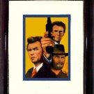 Clint Eastwood #A532