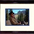 John Wayne True Grit #A538
