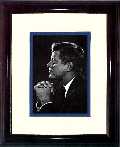 John Fitzgerald Kennedy #A566