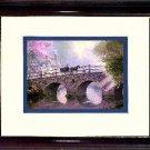 Country Bridge #A583