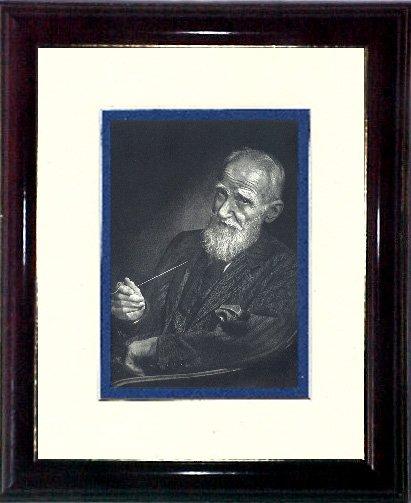 George Bernard Shaw #A594