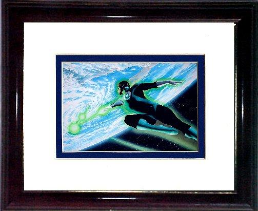 The Green Lantern #A627