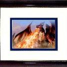 Dragon Firebreather #A629