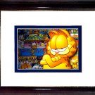 Garfield Clips #A634