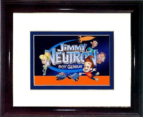 Jimmy Neutron #A635