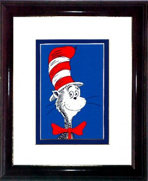 The Cat In The Hat #A643