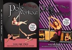 DVD Volumes I & II