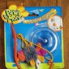 Hasbro  Paws N More Nip N Tug Kitty Koosh