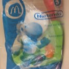 McDonald's  Yoshi Pop and Catch