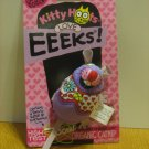 Kitty Hoots Limited Edition Love  EEEKS!
