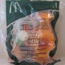 McDonald's  Chicken Little Whizzer Toy #1