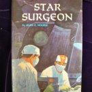 VTG PB Star Surgeon by Alan E. Nourse Scholastic T-625