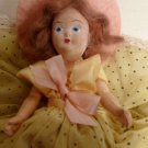 Vintage Ar-Doll Creation Miss Victoria in Original #84 Nurse Doll Box