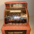 Vintage Tom Thumb Cash Register Toy Metal Good For Parts